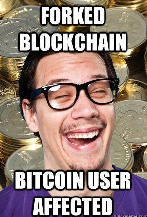Bitcoin kríza trvala 5 hodín a 10 minút